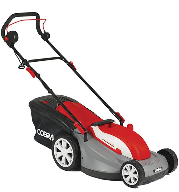 Cobra Electric Range Lawnmowers
