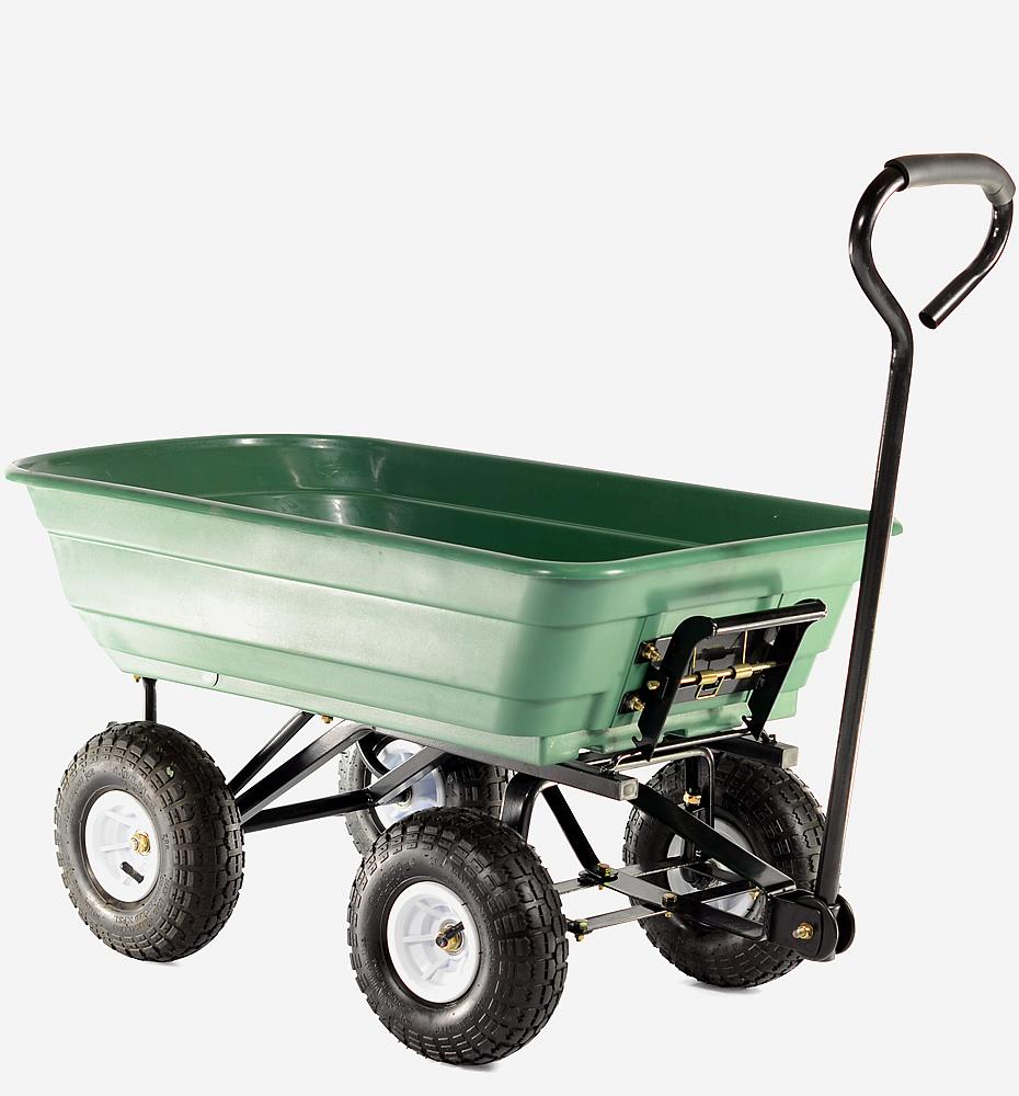 Cobra GCT200P 300kg Hand Cart