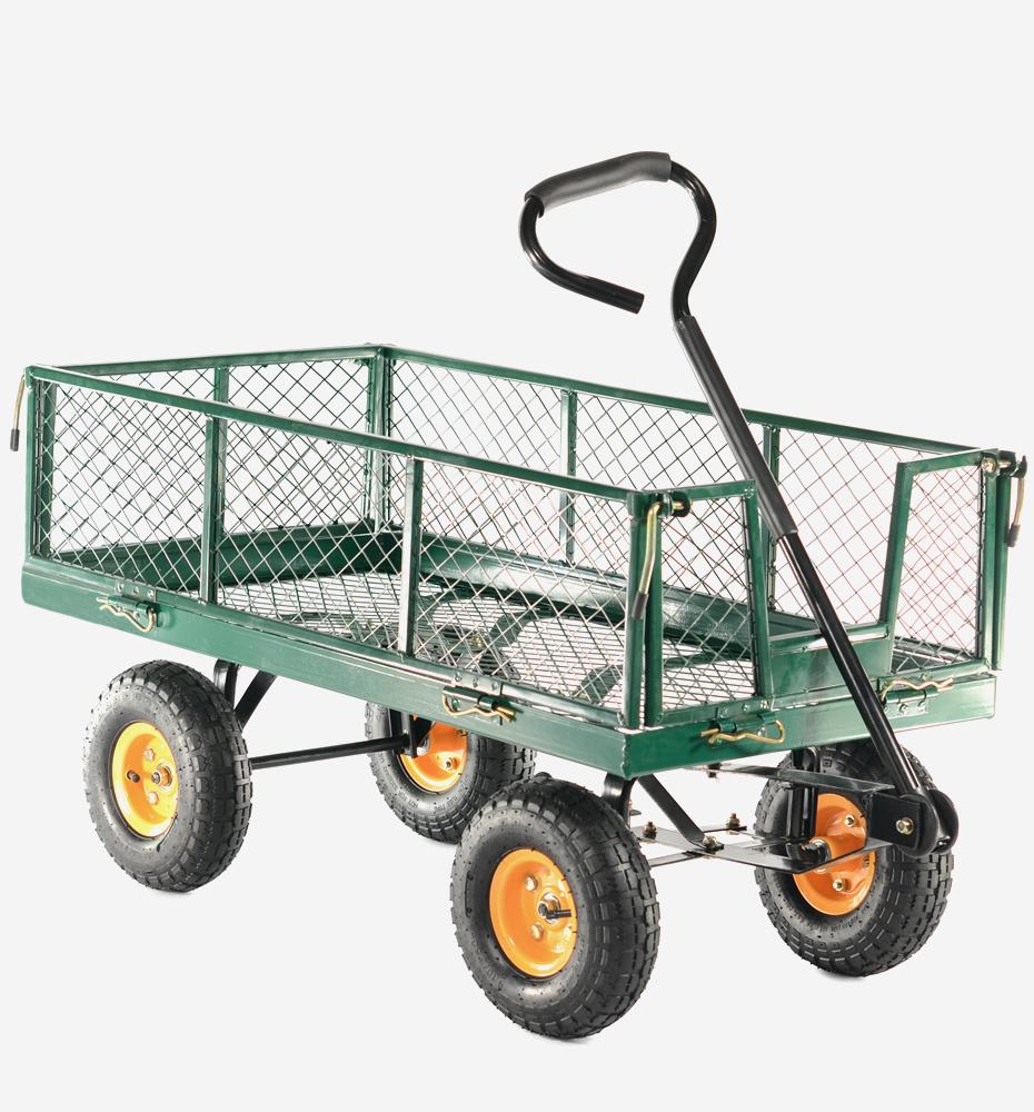 Cobra GCT300 300kg Hand Cart