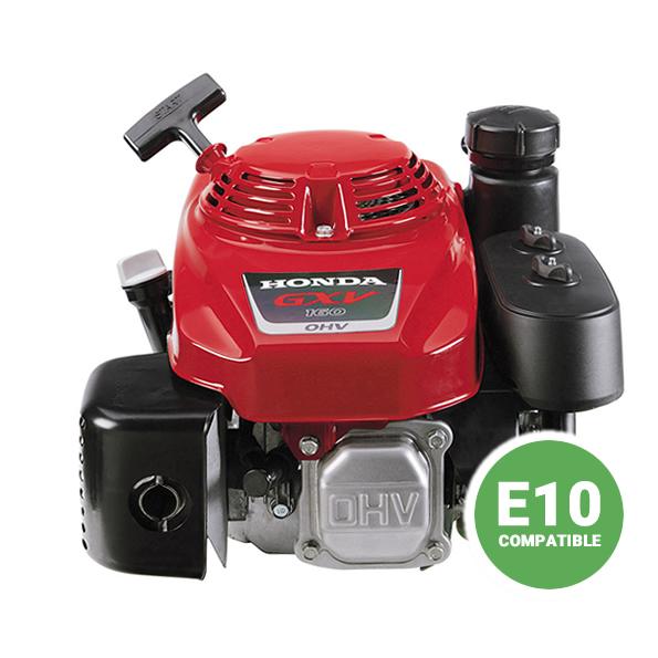 cobra  professional rear roller lawn mower honda gxv rmsphpro  yr warranty ebay