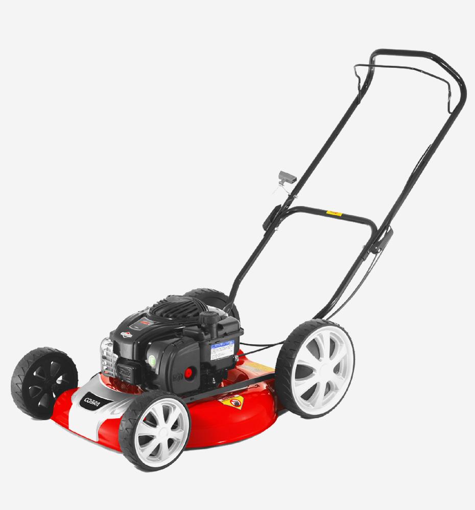 Cobra Mm51b 20 Quot Mulching Lawnmower