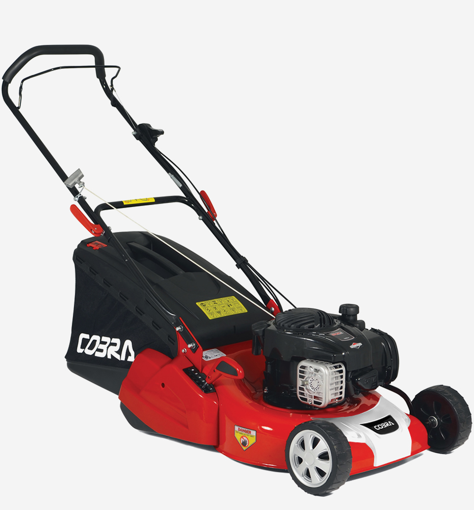 briggs and stratton 500e manual